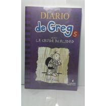 Diario De Greg 5 - Envío Gratis