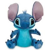Disney Stitch Em Plush Lilo E Stitch Original Importado***