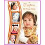 Banners Carteles Cumpleaños Diseño Profesional Envío Gratis