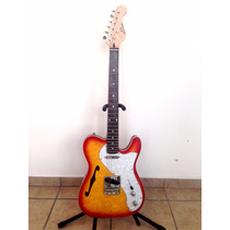Telecaster Thinline S101 Con Pastillas Lace Made In Usa