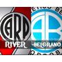 River Vs Belgrano Popular Centenario