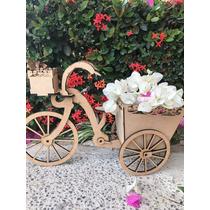 Bicicleta Para Decorar