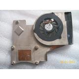Ventilador-disipador Hp Dv2000, Pavilion Dv2500