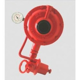 Regulador De Gás Industrial Glp 54 Kg Alta Pressão