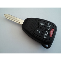 Control Llave Dodge Chrysler Completa. Envio Gratis