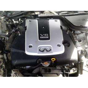 Infiniti 2013 Y 2011 G37 V6 Ta Dvd Piel Gps X Partes