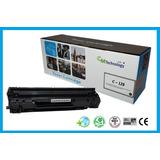 Toner Compatible Con Canon 128 Mf4770 Mf4880 Mf 4890 Hp 78a