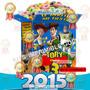 Kit Imprimible Toy Story 3 Diseñá Tarjetas Cumples Y Mas