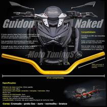 Guidon Guidão Esportivo Tipo Oxxy Nova Twister, Cb300, Cg
