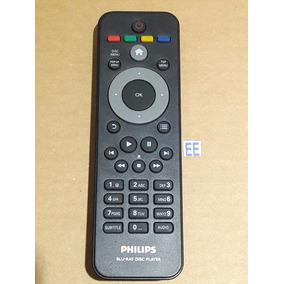 Controle Remoto Philips Blu Ray Original Bdp3100