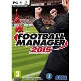Football Manager 2015 Original Pc - Entrega Inmediata