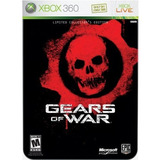 Video Juego Gears Of War Collector
