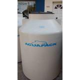 Tanque De Agua Acuapack 1000 Lts Con Brida