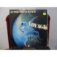Lp Super Disco Dance - Voyage