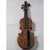 Violin Miniatura Antiguo