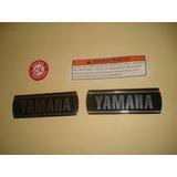 Kit De Calcomania Para Yt115 Y Rx100 Guacamaya Yamaha