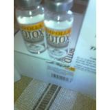 Botox Tratamiento Capilar 5 Ampollas