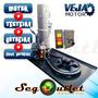 Kit Automatizador P/ Porta De Enrolar 1000kg - Veja Motor