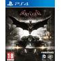 Batman Arkham Knight Digital Español Ps4