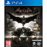 Batman Arkham Knight Digital Latino Ps4