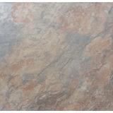 Porcelanato Ccn Piedra Oxido 60x60 Precio X Caja De 1,44 M2