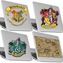 Skin Adesivo Para Notebook E Tablet Do Harry Potter