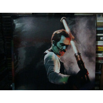 Peter Gabriel - Secret World Live Laser Disc Importado