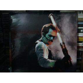 Peter Gabriel - Secret World Live Laser Disc Importado