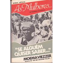 As Mulheres Da República Dominicana - Moema Viezzer