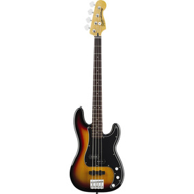 Squier Vintage Modified Pj Bass Jazz Precision 3 Ts . Baixo