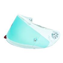 Mica Amplia Transparente Para 4 Modelos Cascos Lazer Tearoff