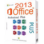 Office 2013 Pro Plus - Chave / Serial De Ativação Online