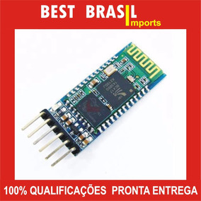 Módulo Bluetooth Hc-05 Serial Master E Slave - Arduino Pic