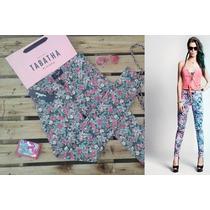 Pantalon De Jeans Tabatha Calce Perfecto Elastizado Miralo!!