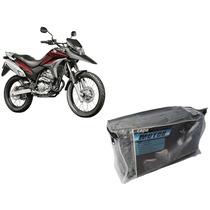 Capa Protetora Para Cobrir Moto G Honda Xre 300