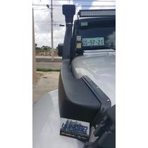 Snorkel Toma De Aire Jeep Wrangler Jk Sahara Rubicon 4x4