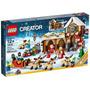 Lego City 10245 Santa