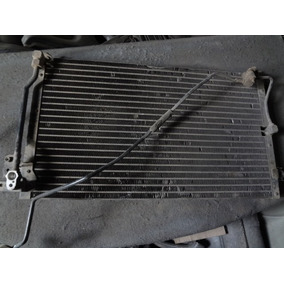 Radiador Do Ar Condicionado Da Pajero Gls-b 3.5 V6 Original