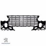 Rejilla De Paragolpe Peugeot 307 Linea Nueva (desde 2006)