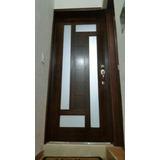 Puertas En Madera