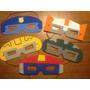 Souvenirs Antifaces Transformers Pack 10 Unid