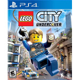Lego City Undercover Ps4 Fisico New Full Gamer