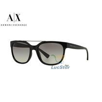 Óculos De Sol Armani Exchange Ax4043s 8158/11 55 Feminino