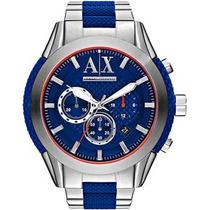 Relógio Armani Exchange Masculino Ax1386/1an