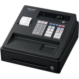 Caixa Registradora Sharp Xe-a107 / 100% Original Na Caixa