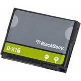 Bateria Dx1 Dx-1 D X 1 Para Blackberry