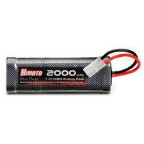 Bateria Nimh 7.2v 2000mah Himoto 03014 Automodelo Radio Cont