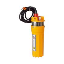 Bomba De Agua Solar Sumergible Generica Tipo Shurflo 9300