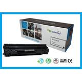 Toner Compatible Hp Ce278a 78a Para P1566 P1606 Canon 128