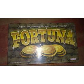 Fortuna Juego De Mesa